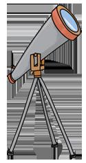spis tresci teleskop