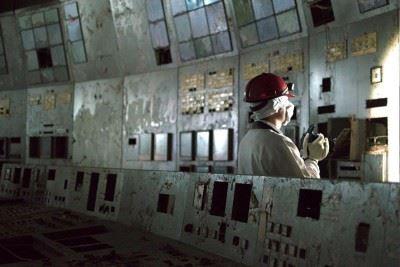 Czarnobyl: 30 FotoCiekawostek na 30. rocznicę katastrofy