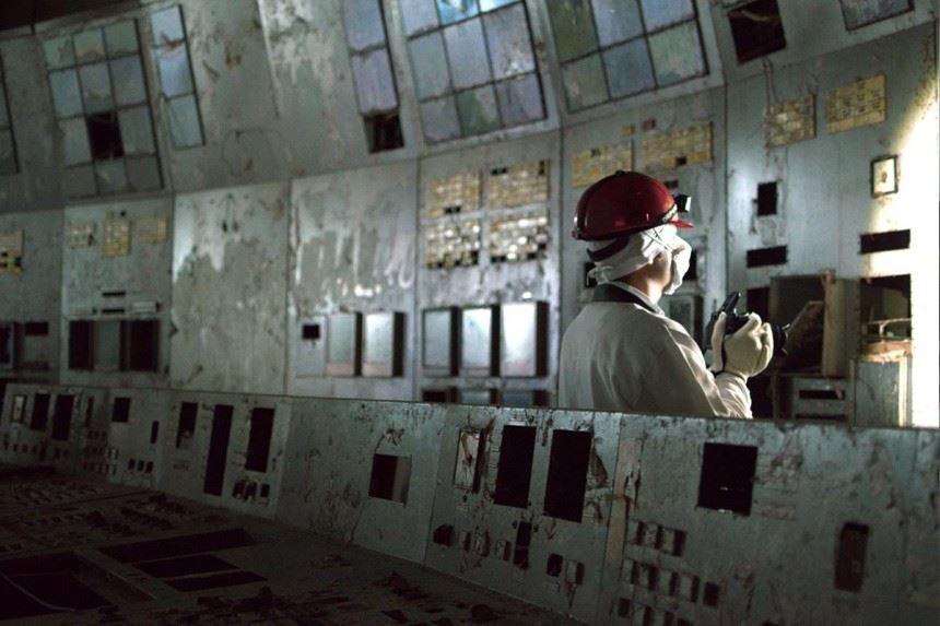 Czarnobyl: 30 FotoCiekawostek na30. rocznicę katastrofy