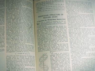 7 najsławniejszych publikacji wdziejach nauki cz.2
