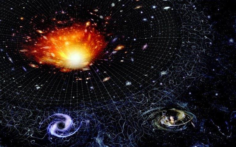 Czy wszechświat czeka śmierć cieplna?