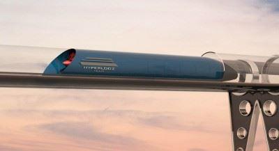 Polski Hyperloop – rozmowa zAmadeuszem Batheltem