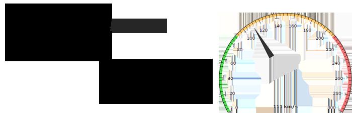 andromeda-predkosciomierz