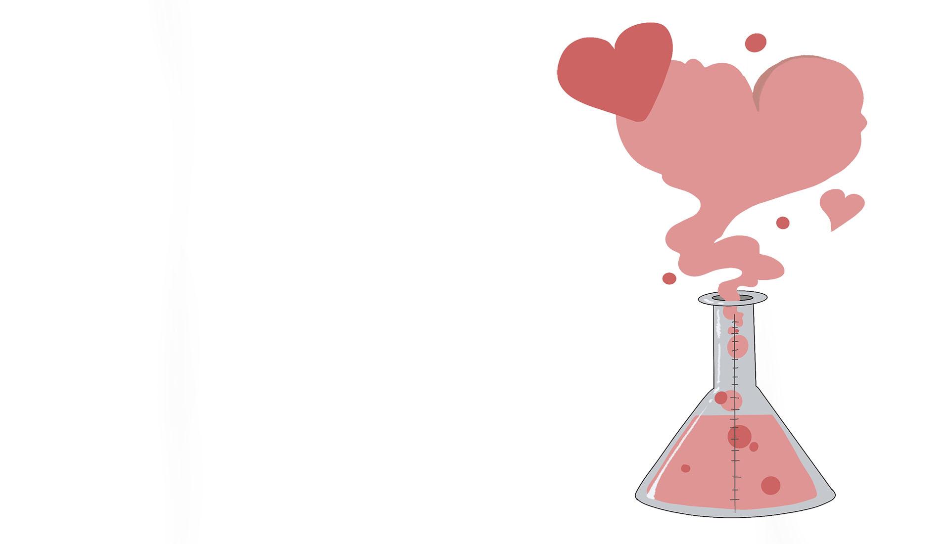 Miłosne eksperymenty naukowe