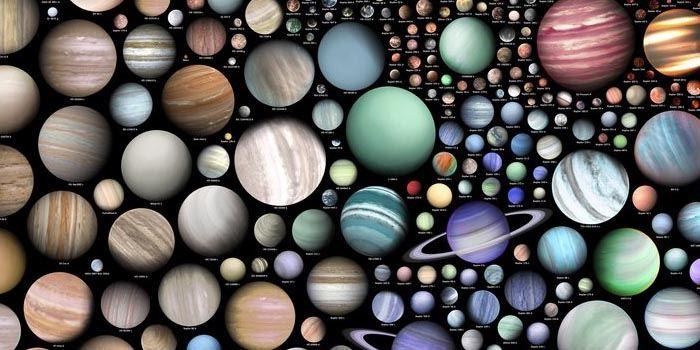 Globów pozasłonecznych odkryto tysiące
