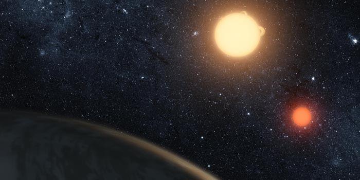 Niektóre globy pozasłoneczne są bardzo intrygujące
