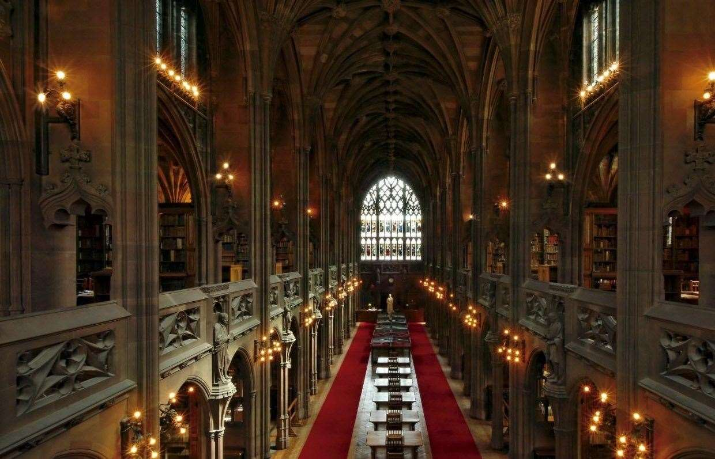 Czy biblioteki mająmisję?
