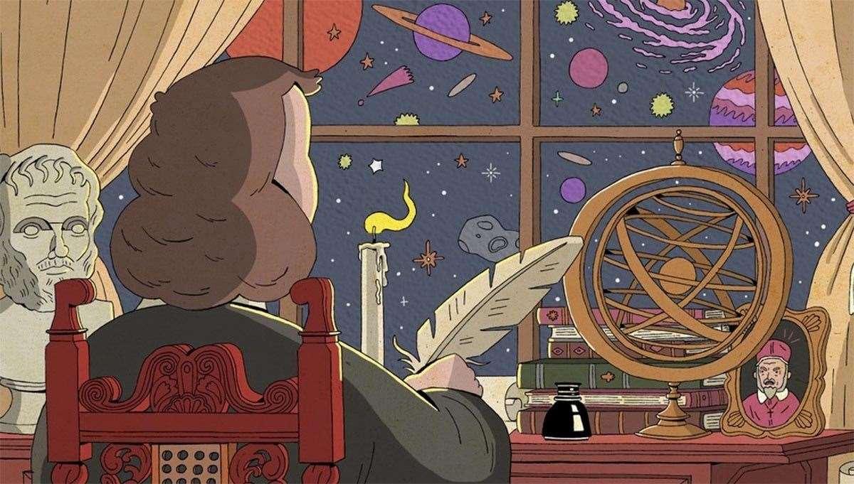 filozof gwiazdy