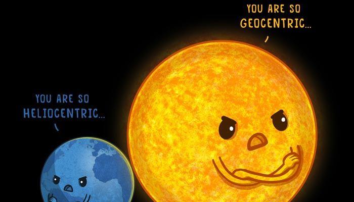 Cykle słoneczne