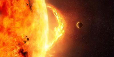 5 rzeczy, które powinieneś wiedzieć o rozbłyskach słonecznych