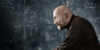 Głupota na niedzielę: Nobel tylko dla białych, starszych mężczyzn