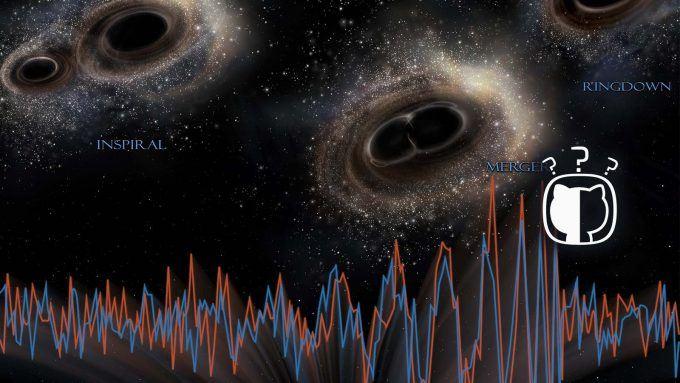 Skąd LIGO wie, że to czarne dziury?