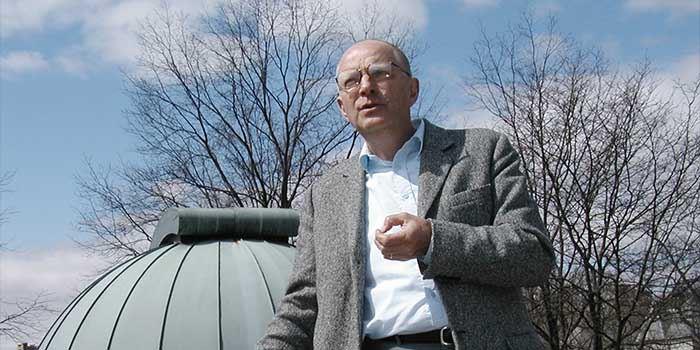 Bohdan Paczyński