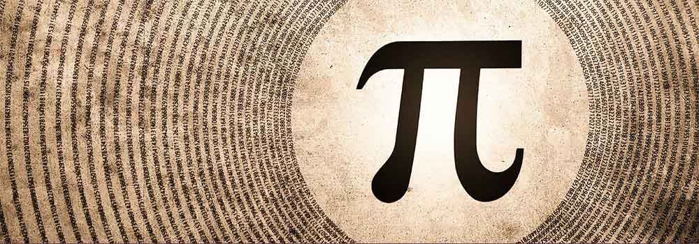 Liczba pi wmechanice kwantowej