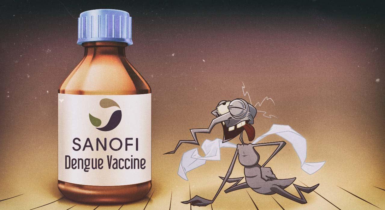 szczepionka sanofi