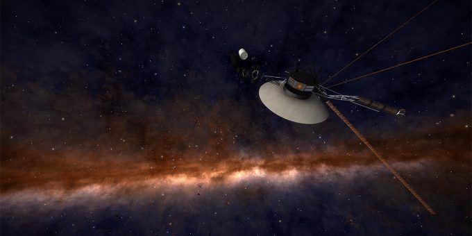 5 rzeczy, które powinieneś wiedzieć o sondzie Voyager 1