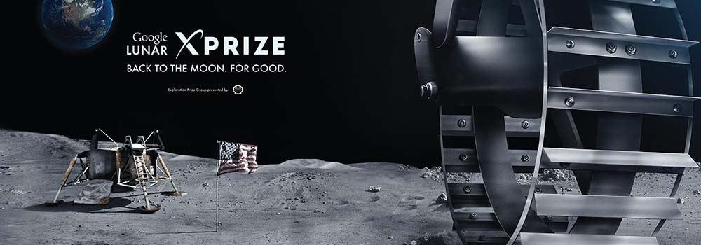 Finał Google Lunar XPrize