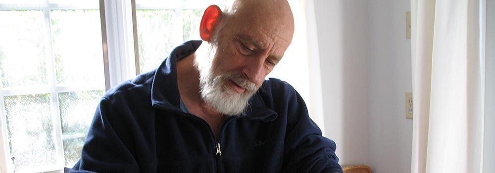 Współtwórca teorii strun – Leonard Susskind