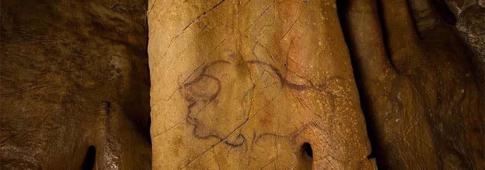 Malowidła neandertalczyków wLa Pasiega