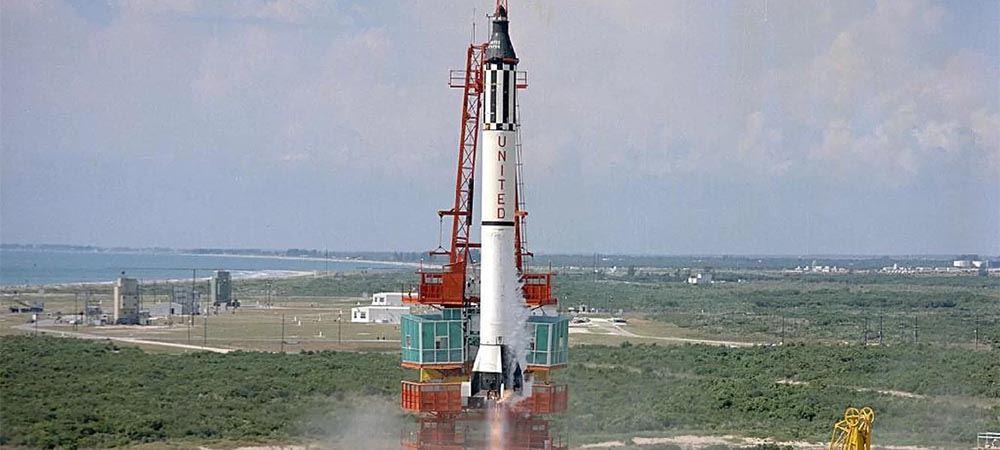 Amerykańska rakieta SSM-A-14 Redstone
