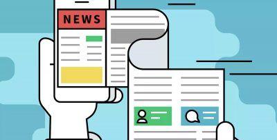 Głupota na niedzielę: Naukowy chaos informacyjny, czyli sensacje z niczego