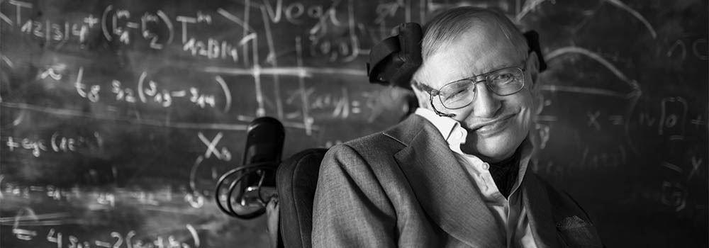 Zmarł Stephen Hawking