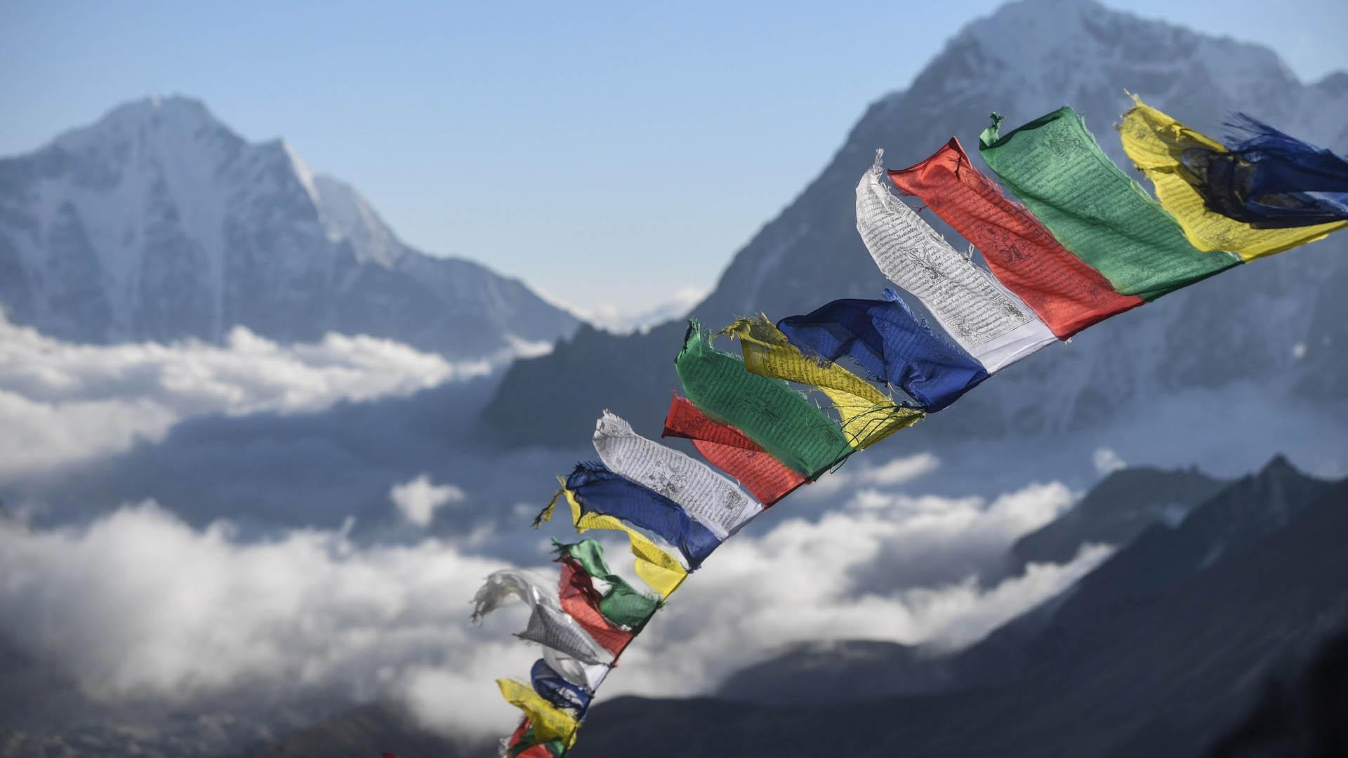 Czy Mount Everest jest na pewno najwyższą górą świata?