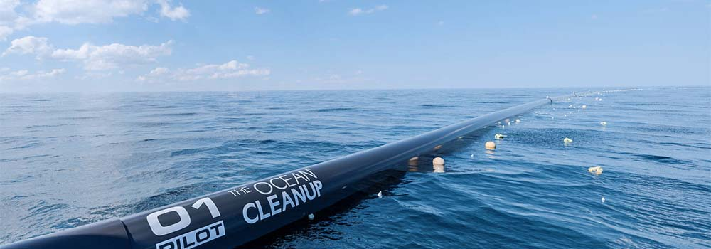 Ocean Cleaneup