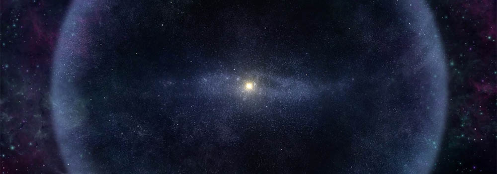 Obłok Oorta