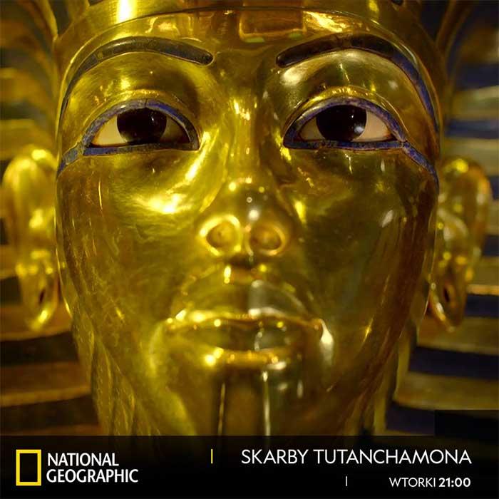 Skarby Tutanchamona