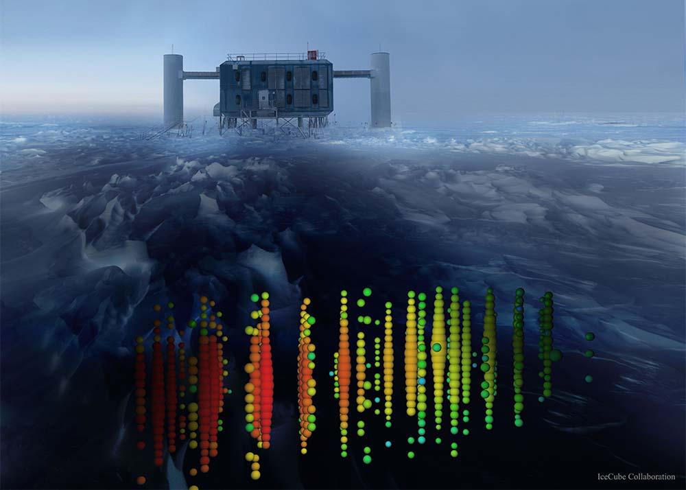 Obserwatorium IceCube