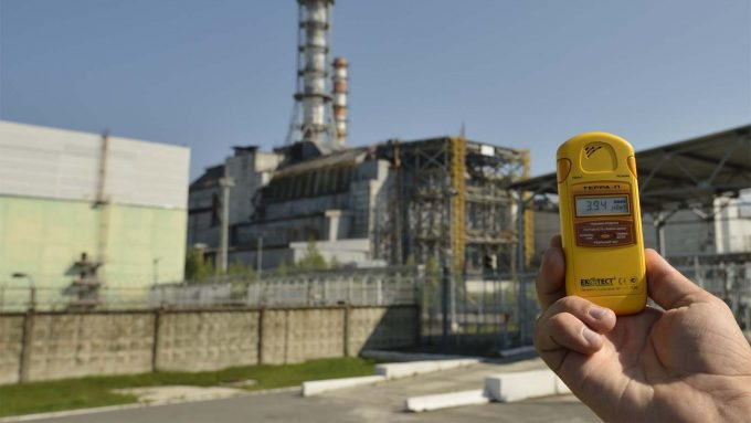 Czy promieniowanie w Czarnobylu jest dziś niebezpieczne?