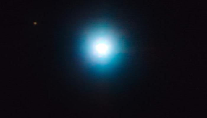 Egzoplaneta CVSO 30