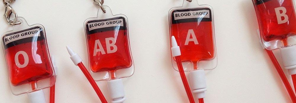 Enzym zmieniający grupę krwi