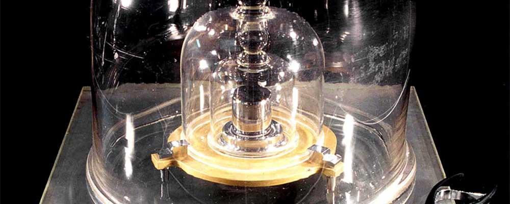 Międzynarodowy Prototyp Kilograma
