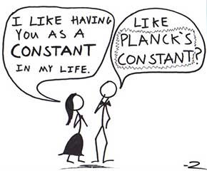 Stała Plancka