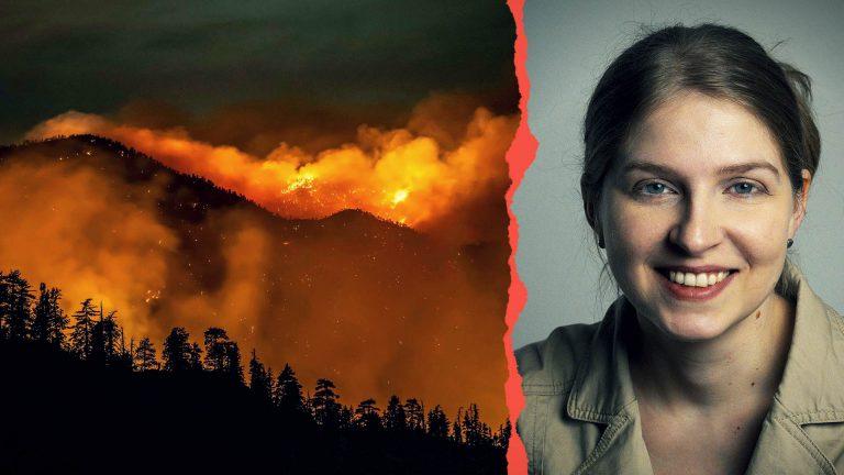 Zróbmy coś, bo zepsują nam klimat – rozmowa z Aleksandrą Kardaś