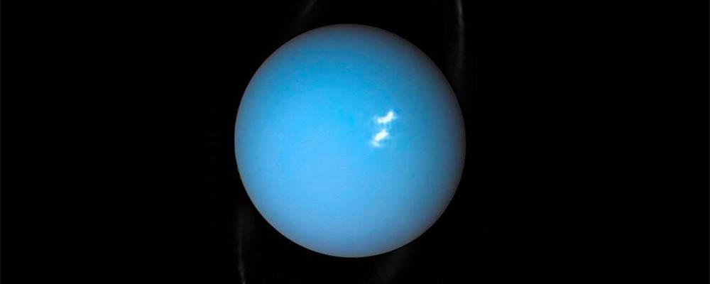 Przewrócony Uran