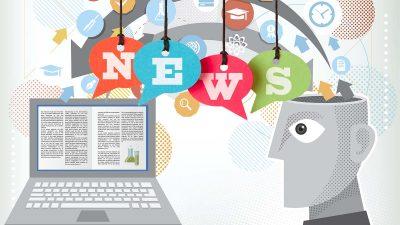 Gdzie szukać newsów ze świata nauki? Ranking 2018