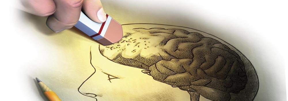 Bakteria wywołująca Alzheimera
