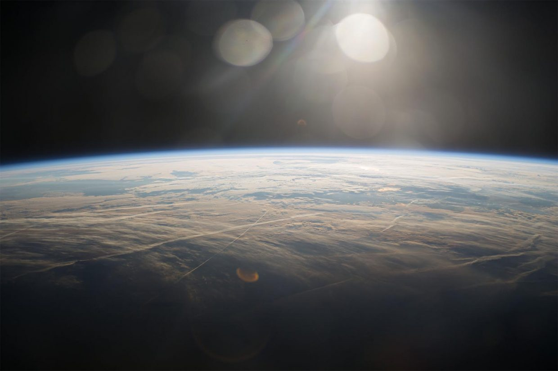 TL;DR: Dokąd sięga atmosfera ziemska?