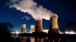 Dlaczego Ameryka boi się atomu? Awaria w Three Mile Island