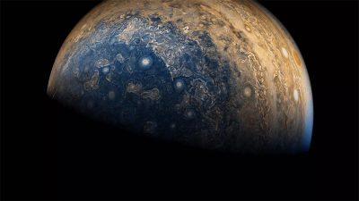 Głupota na niedzielę: Już dziś zobaczysz Jowisza gołym okiem!