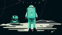50 ciekawostek na 50-lecie misji Apollo 11