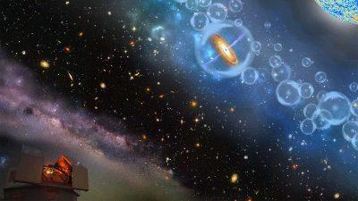 Ultramasywna czarna dziura – pasibrzuch z Holm 15A