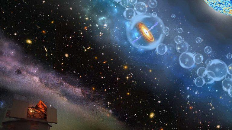 Ultramasywna czarna dziura – pasibrzuch z Holm15A