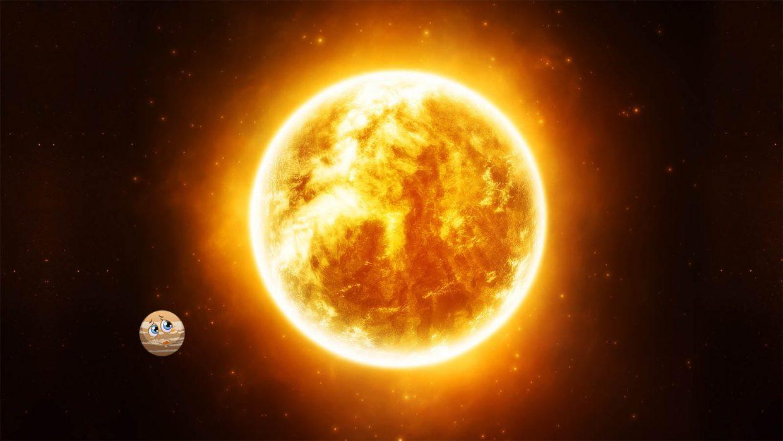 TL;DR: Czego brakuje Jowiszowi żeby stał się gwiazdą?