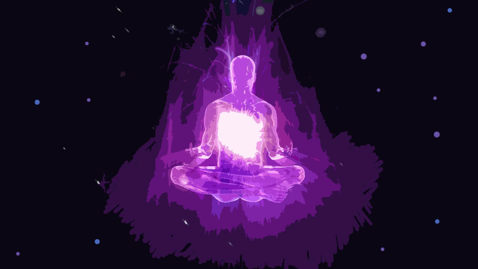 medytacja pseudonauka