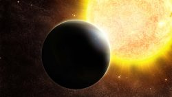 Nobel za planety pozasłoneczne – krótko i dość przejrzyście