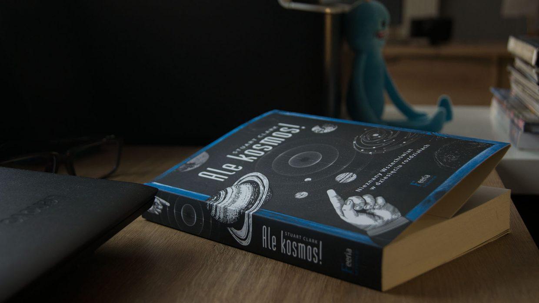 """Osobowości i osobliwości – recenzja """"Ale kosmos!"""""""